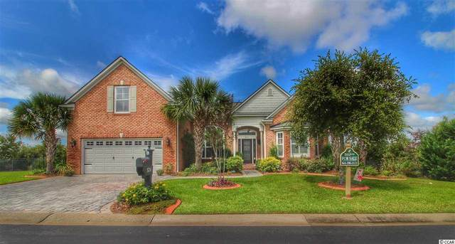 5214 Stonegate Dr., North Myrtle Beach, SC 29582 (MLS #2017089) :: Armand R Roux | Real Estate Buy The Coast LLC