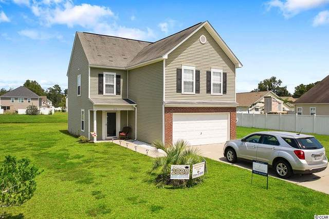 273 Haley Brooke Dr., Conway, SC 29526 (MLS #2017168) :: Coldwell Banker Sea Coast Advantage