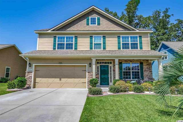 816 Tilly Lake Rd., Conway, SC 29526 (MLS #2017986) :: The Hoffman Group