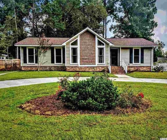 140 Brookgate Dr., Myrtle Beach, SC 29579 (MLS #2018321) :: Right Find Homes