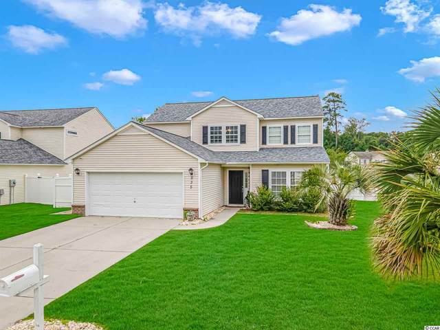 935 Willow Bend Dr., Myrtle Beach, SC 29579 (MLS #2018475) :: Coastal Tides Realty