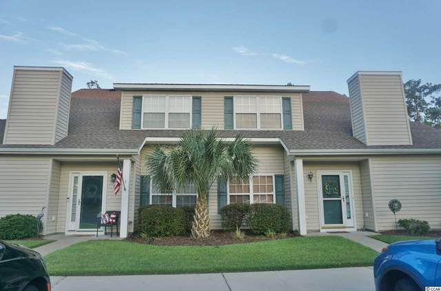 116 Gully Branch Ln. #3, Myrtle Beach, SC 29572 (MLS #2018595) :: Grand Strand Homes & Land Realty