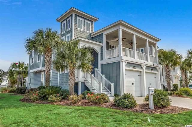 4957 Salt Creek Ct., North Myrtle Beach, SC 29582 (MLS #2019078) :: Grand Strand Homes & Land Realty