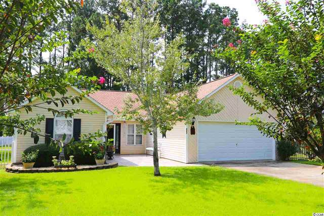 483 Charter Dr., Longs, SC 29568 (MLS #2019746) :: James W. Smith Real Estate Co.