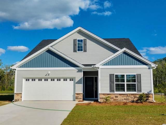 341 High Falls Dr., Conway, SC 29526 (MLS #2019965) :: Duncan Group Properties