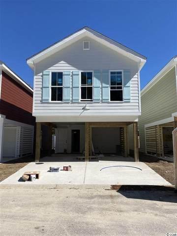 204 Kings Crossing Loop, Murrells Inlet, SC 29576 (MLS #2019972) :: Jerry Pinkas Real Estate Experts, Inc