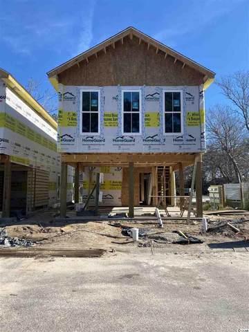 200 Kings Crossing Loop, Murrells Inlet, SC 29576 (MLS #2019973) :: Welcome Home Realty