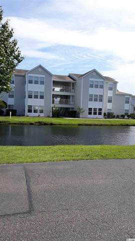 2270 Andover Dr. G, Surfside Beach, SC 29575 (MLS #2020014) :: Sloan Realty Group