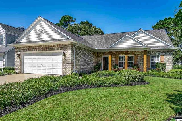 219 Springlake Dr., Myrtle Beach, SC 29579 (MLS #2020087) :: Welcome Home Realty
