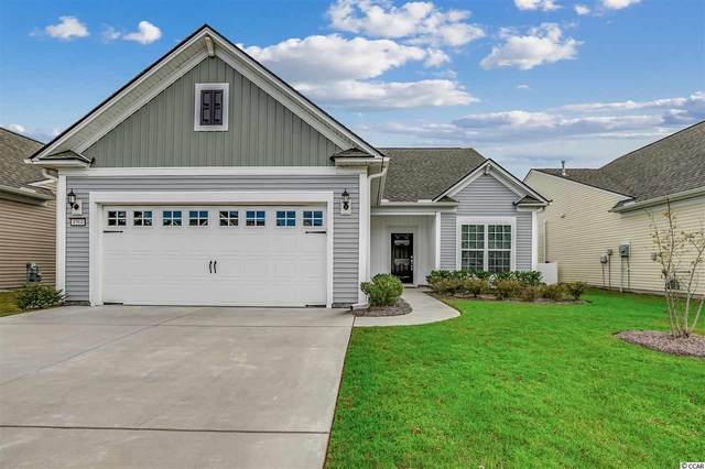 4564 Weekly Dr, Myrtle Beach, SC 29579 (MLS #2020302) :: Right Find Homes