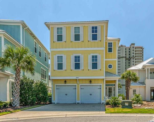 4938 Salt Creek Ct., North Myrtle Beach, SC 29582 (MLS #2020390) :: Coldwell Banker Sea Coast Advantage
