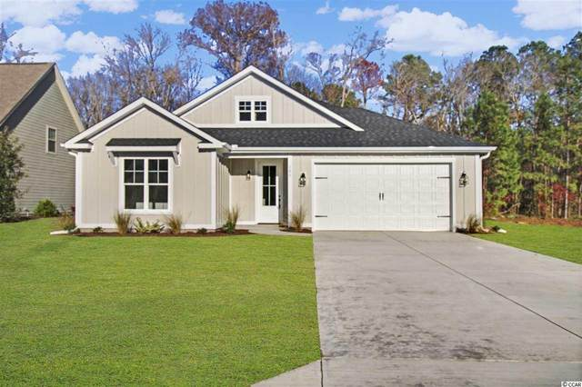 186 Rivers Edge Dr., Conway, SC 29526 (MLS #2020408) :: Welcome Home Realty