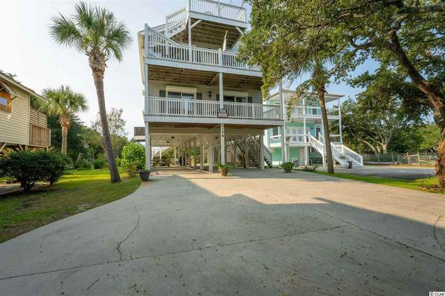 3176 1st Ave. S, Murrells Inlet, SC 29576 (MLS #2021200) :: The Litchfield Company