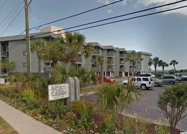 6000 N Ocean Blvd. #330, North Myrtle Beach, SC 29582 (MLS #2021232) :: Jerry Pinkas Real Estate Experts, Inc