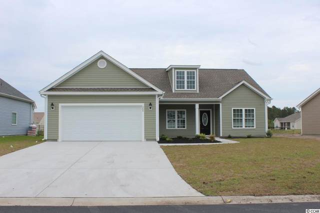 384 Copperwood Loop, Conway, SC 29526 (MLS #2021416) :: Sloan Realty Group