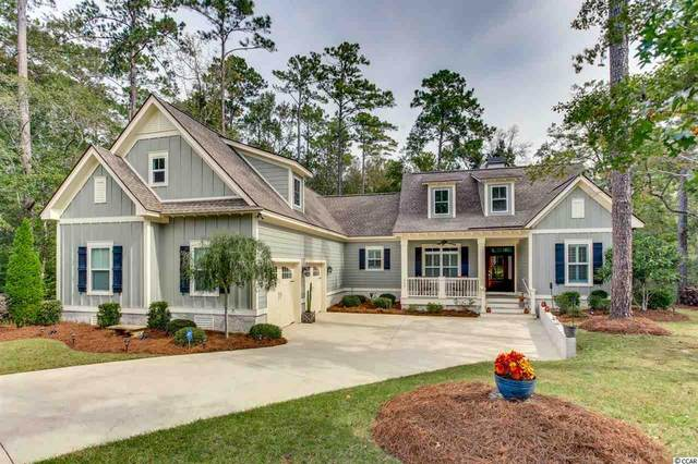 649 Whispering Pines Ct., Murrells Inlet, SC 29576 (MLS #2021712) :: Right Find Homes