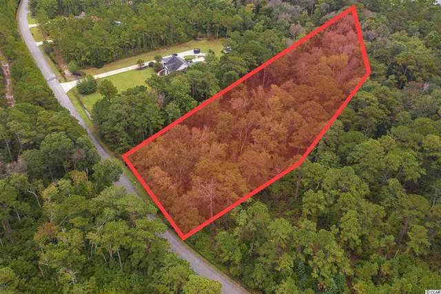 TBD Red Wolf Trail, Myrtle Beach, SC 29579 (MLS #2021791) :: Homeland Realty Group