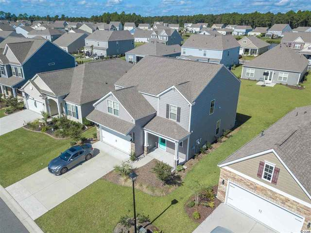 2821 Scarecrow Way, Myrtle Beach, SC 29579 (MLS #2021851) :: Grand Strand Homes & Land Realty