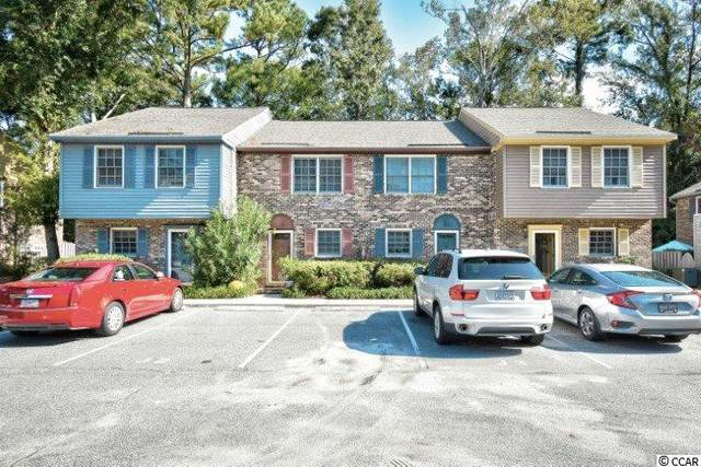 830 44th Ave. N J-1, Myrtle Beach, SC 29577 (MLS #2021899) :: Welcome Home Realty