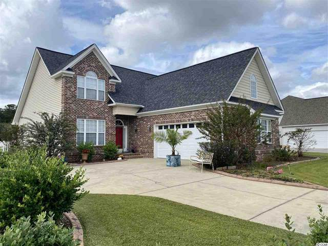 1228 Tiger Grand Dr., Conway, SC 29526 (MLS #2022076) :: The Litchfield Company