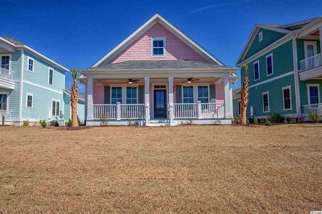 8209 Living Tide Dr., Myrtle Beach, SC 29572 (MLS #2022113) :: Welcome Home Realty