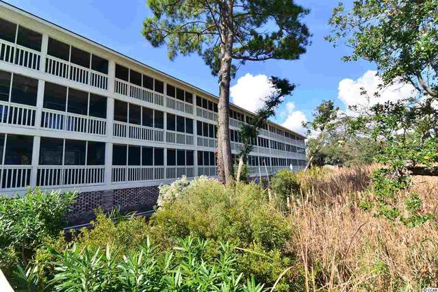 806 Conway St. #301, North Myrtle Beach, SC 29582 (MLS #2022180) :: Duncan Group Properties