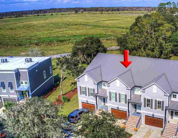 78 Landing Rd. #2, Pawleys Island, SC 29585 (MLS #2022370) :: James W. Smith Real Estate Co.