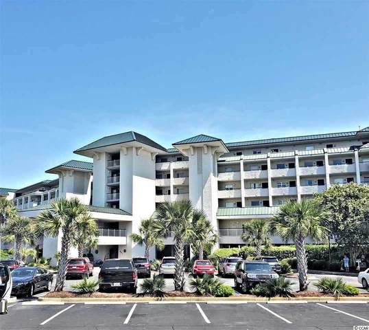 601 Retreat Beach Circle #102, Pawleys Island, SC 29585 (MLS #2022874) :: Garden City Realty, Inc.