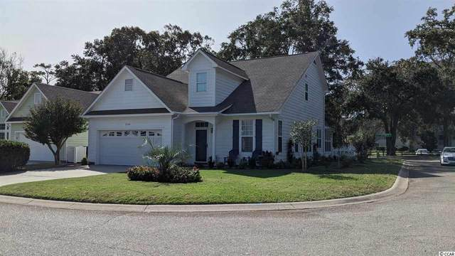 2745 S Key Largo Circle, Myrtle Beach, SC 29577 (MLS #2023118) :: Garden City Realty, Inc.