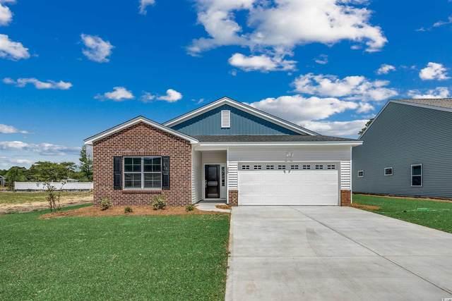 409 Stevia Ct., Conway, SC 29526 (MLS #2023136) :: Duncan Group Properties