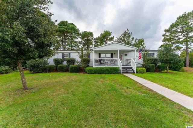912 Martina Ct., Myrtle Beach, SC 29579 (MLS #2023262) :: Armand R Roux | Real Estate Buy The Coast LLC