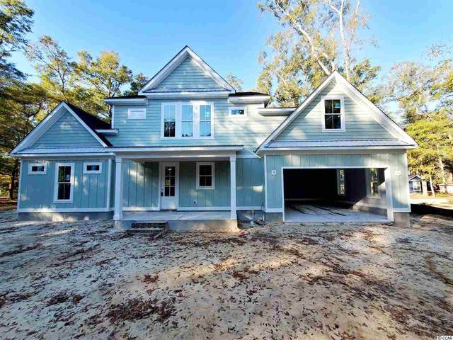 424 Weston Dr., Pawleys Island, SC 29585 (MLS #2023606) :: Right Find Homes