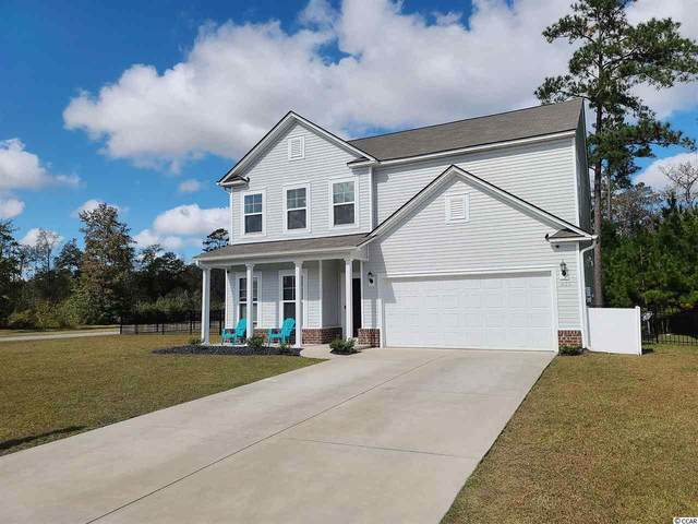 440 Black Cherry Way, Conway, SC 29526 (MLS #2023856) :: Armand R Roux | Real Estate Buy The Coast LLC