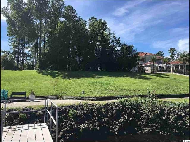 9065 Marina Pkwy., Myrtle Beach, SC 29572 (MLS #2023864) :: Duncan Group Properties