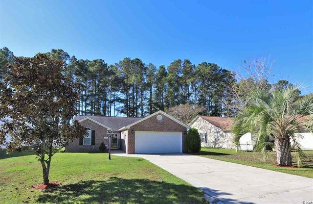 479 Charter Dr., Longs, SC 29568 (MLS #2024206) :: James W. Smith Real Estate Co.