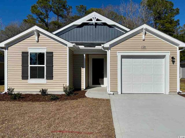 1728 Sapphire Dr., Longs, SC 29568 (MLS #2024262) :: Grand Strand Homes & Land Realty
