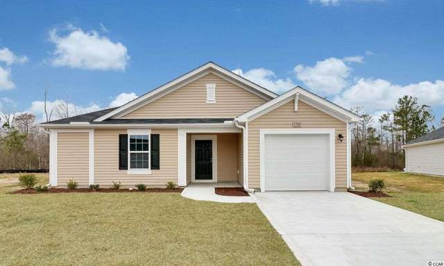 1748 Sapphire Dr., Longs, SC 29568 (MLS #2024265) :: Grand Strand Homes & Land Realty