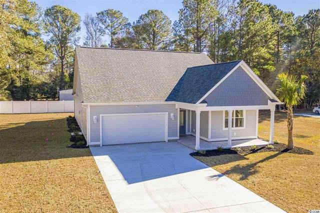 11590 Bay Dr., Little River, SC 29566 (MLS #2024277) :: The Litchfield Company