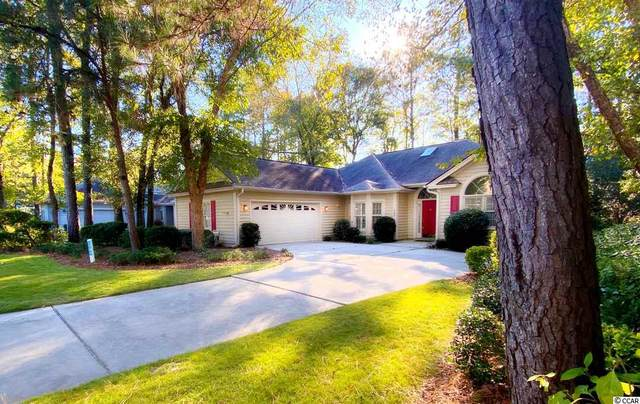 1792 Spinnaker Dr., North Myrtle Beach, SC 29582 (MLS #2024296) :: Duncan Group Properties
