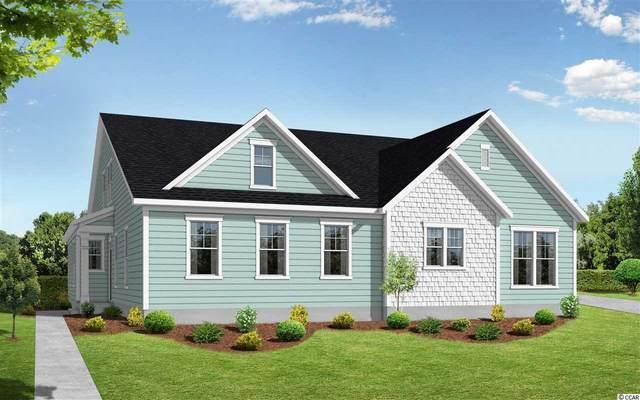 2060 Silver Island Way, Murrells Inlet, SC 29576 (MLS #2024456) :: Garden City Realty, Inc.