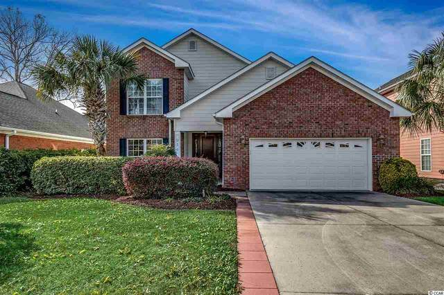 911 Watermark Ct., North Myrtle Beach, SC 29582 (MLS #2024823) :: The Lachicotte Company