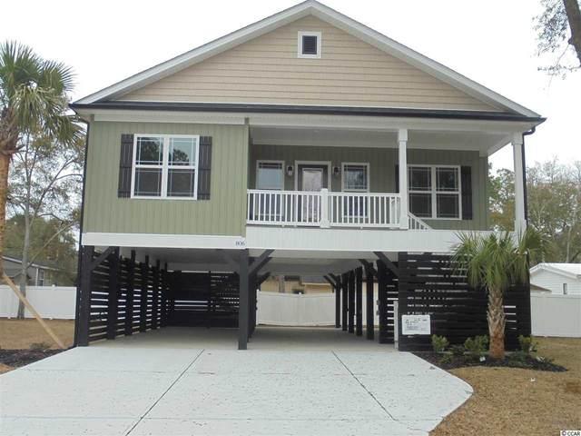 806 Futch St., North Myrtle Beach, SC 29582 (MLS #2025093) :: Sloan Realty Group