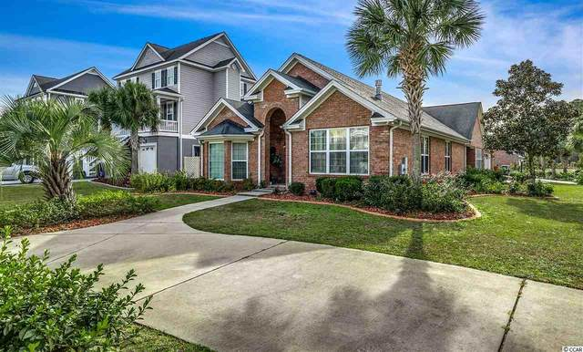 333 S 23rd Ave. S, Myrtle Beach, SC 29577 (MLS #2025285) :: Coastal Tides Realty