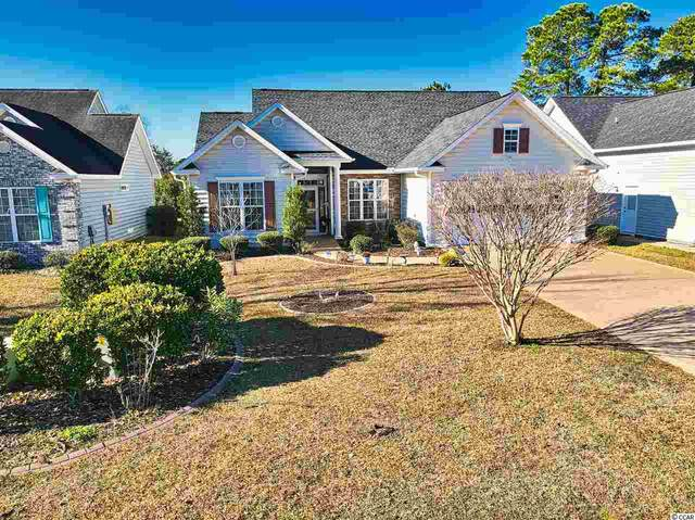 535 Sand Ridge Rd., Conway, SC 29526 (MLS #2026316) :: Right Find Homes
