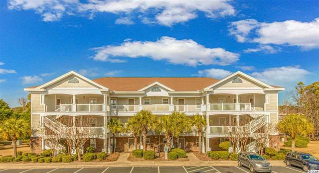 5801 Oyster Catcher Dr. #533, North Myrtle Beach, SC 29582 (MLS #2100138) :: The Lachicotte Company