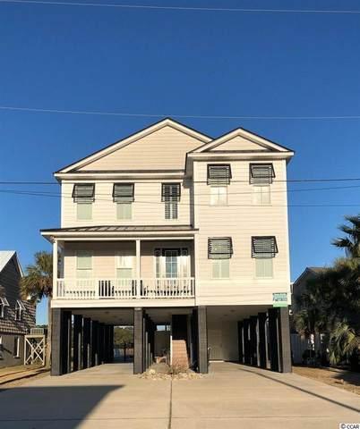505 Dogwood Dr. N, Murrells Inlet, SC 29576 (MLS #2101105) :: Jerry Pinkas Real Estate Experts, Inc