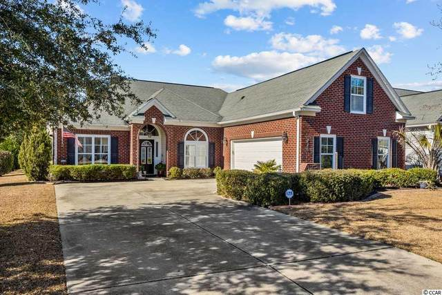 776 Wigston Ct., Myrtle Beach, SC 29579 (MLS #2101451) :: Welcome Home Realty