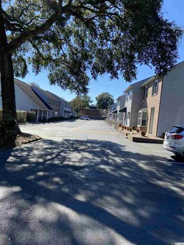 407 N 2nd Ave. N E, North Myrtle Beach, SC 29582 (MLS #2103394) :: Jerry Pinkas Real Estate Experts, Inc