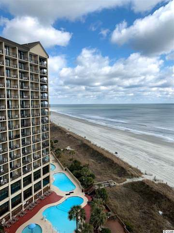 4800 S Ocean Blvd. #1416, North Myrtle Beach, SC 29582 (MLS #2103409) :: Dunes Realty Sales