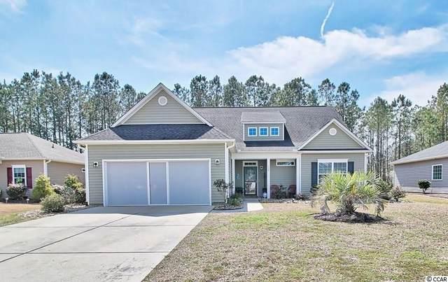 128 Belclare Way, Longs, SC 29568 (MLS #2105270) :: Jerry Pinkas Real Estate Experts, Inc